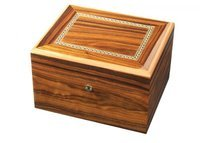 Polished Memory Chest
