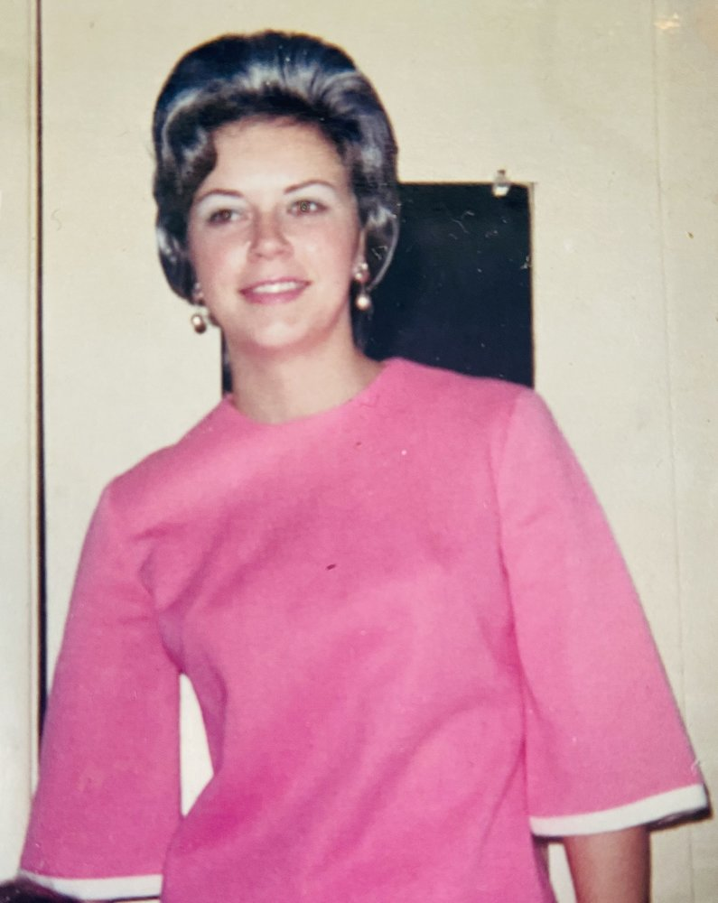 Dianne (Howell) Harr
