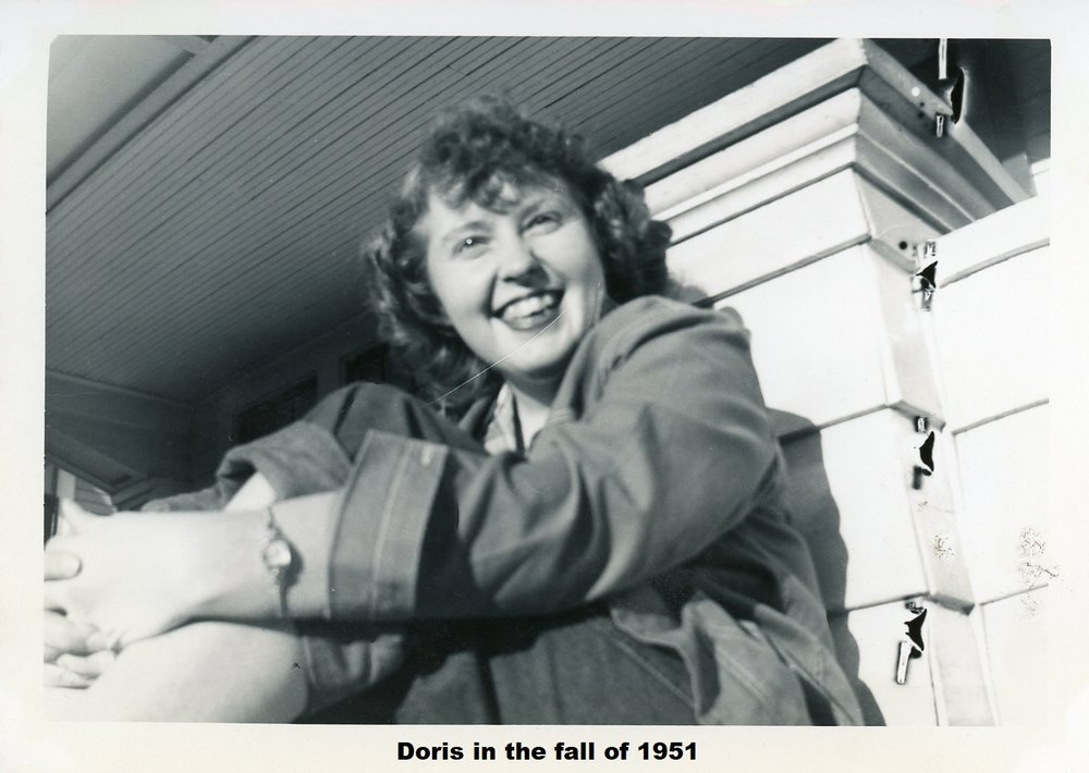 Doris Williams